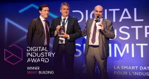 Digital Industry Award